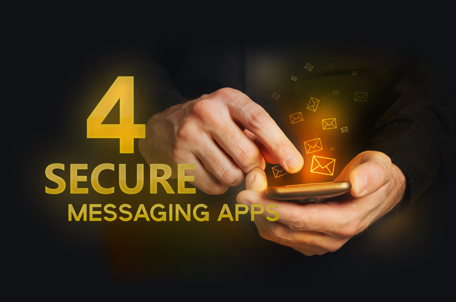 Best Secure Messaging Apps Android