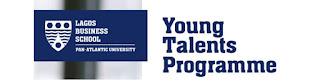 Lagos Business School Young Talents Programme 2021 [UG & PG]