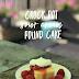 Crockpot Sour Cream Pound Cake