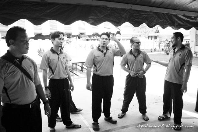 SK Pulau Aur: Warna Warni Sambutan Aidilfitri SKPA 2013 ...