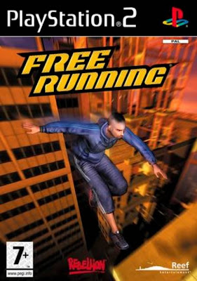 Free Running (PS2) 2007