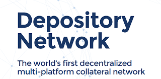 Depository-Network-ICO-Review, Blockchain, Cryptocurrency