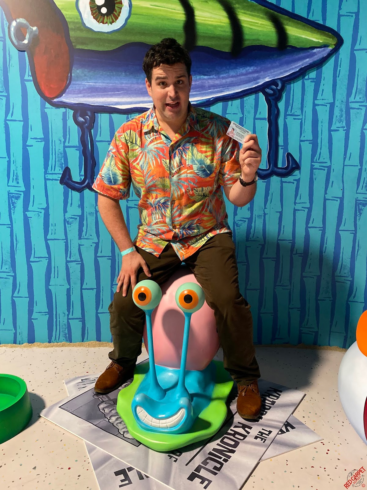 Spongebob Pop Up Los Angeles Tickets : spongebob, angeles, tickets, NickALive!:, Nickelodeon, Announces, 'SpongeBob, SquarePants:, Bikini, Bottom, Experience', Pop-Up;, October