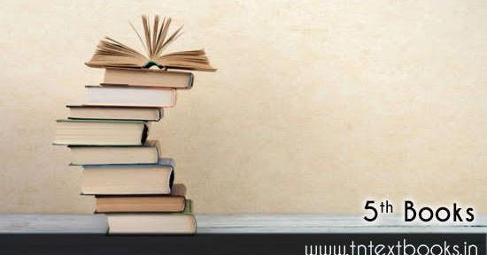 6th to 12th samacheer kalvi books pdf free download