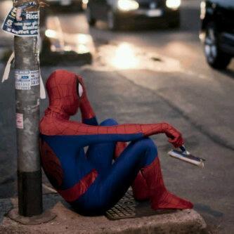 gambar spiderman 3 - photo #14