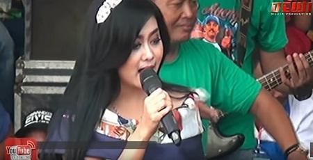 New Pallapa feat Elis Santika Lagu - Kenangan - Koplo