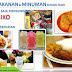 Makanan yang tidak boleh dikonsumsi penderita kista ovarium