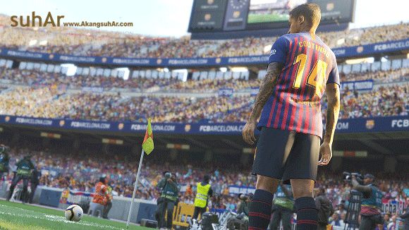 Gratis Download Pro Evolution Soccer 2019 Full Crack Terbaru, Pro Evolution Soccer 2019 PC Game Terbaru