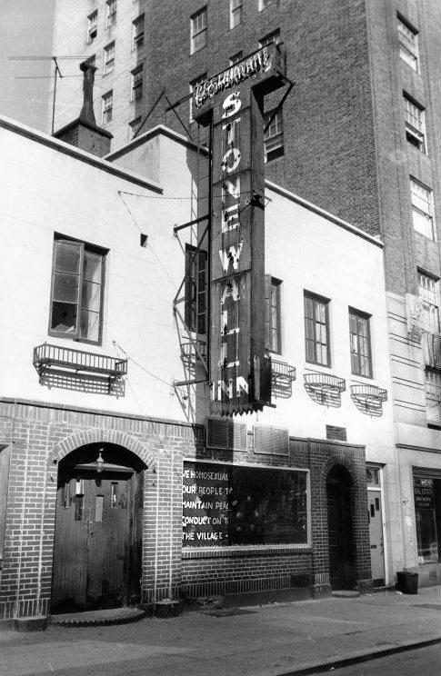 Stonewall, 28 de junho de 1969: O Orgulho Gay 51 anos depois