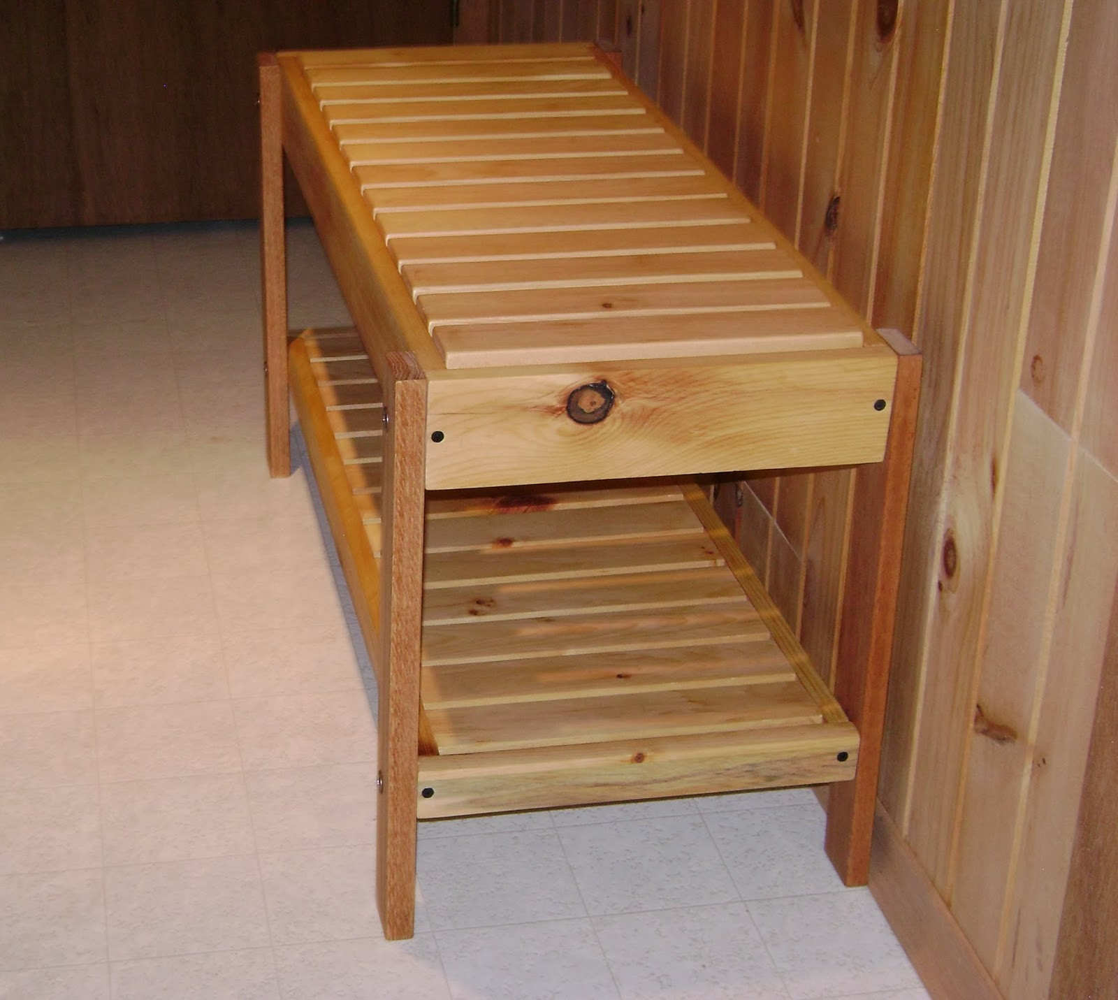 Do It Yourself Garage Workbench Plans: Bed Bench Plans PDF Woodworking