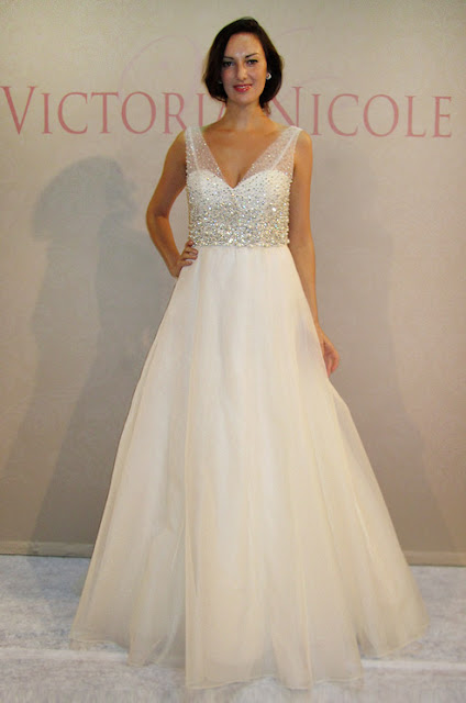 Victoria Nicole Spring 2017 Wedding Dresses