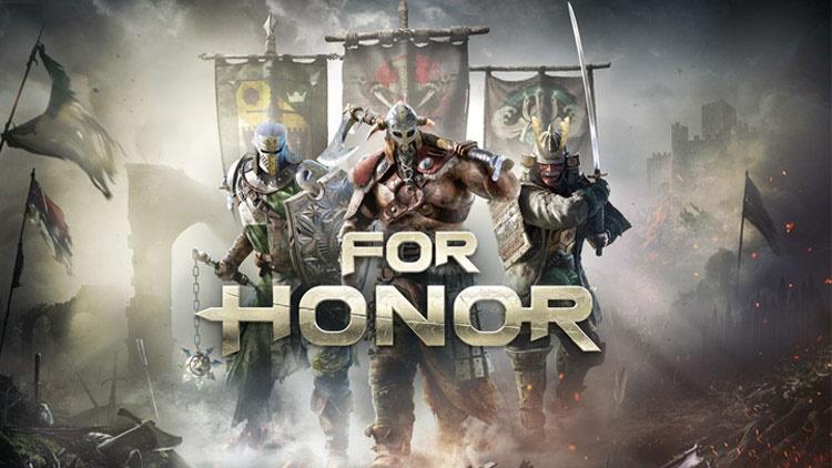 For Honor muestra vídeos de los nuevos mapas y héroes de la temporada tres