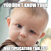 Memorizing Multiplication Facts
