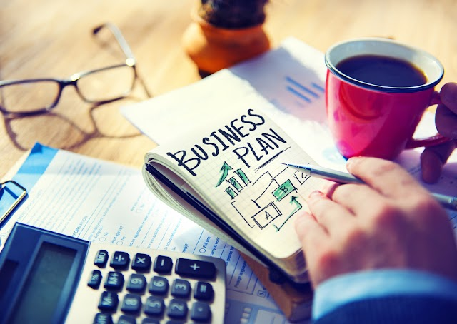 Small Business Basics: What Should You Consider When Making A Business