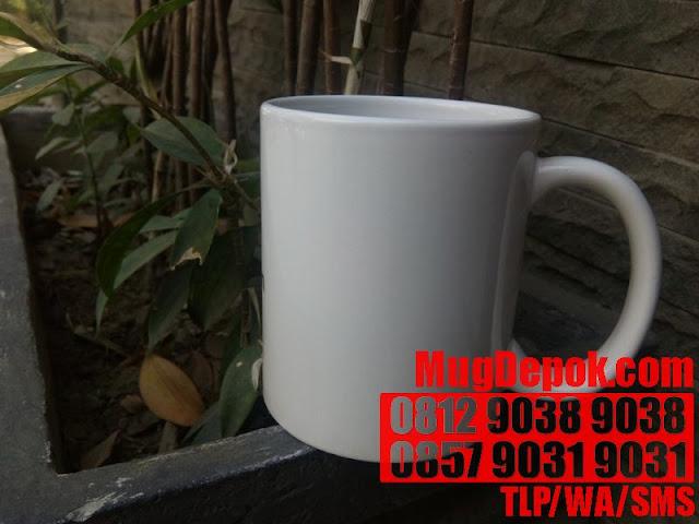 MUG AUTHENTIC COFFEE ATJEH DEPOK BEKASI