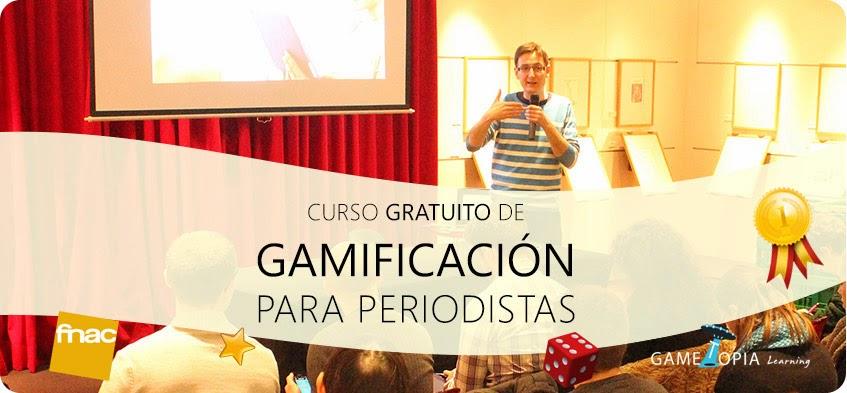 Gamificación Curso Fnac