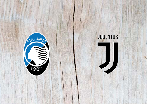 Atalanta vs Juventus Full Match & Highlights 30 January 2019