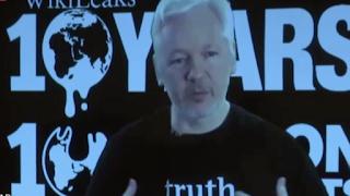 Donald Trump may pardon WIkileaks' Julian Assange