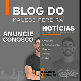 Blog do Kalebe Pereira