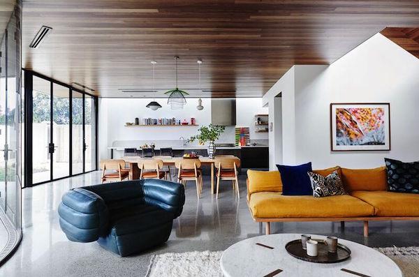 Amazing Yasmine Ghoniem is a Sydney based interior designer and director at Amber Road Design
