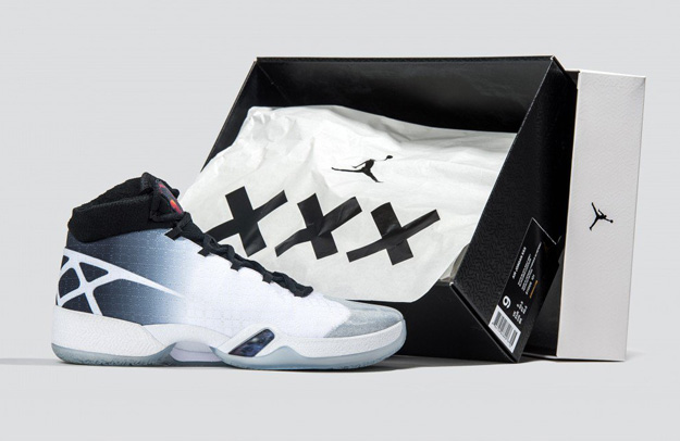 1ef1f5a4c39 The Nerdy Gentlemen: Sneaker Nerd: Air Jordan XXX