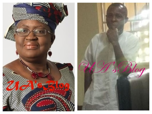 Man Who Forged Okonjo Iweala's Signature Jailed Four Years