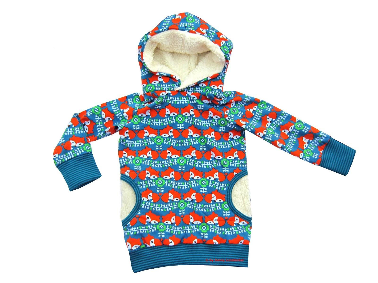 trash monstarz n hshop schnittmuster f r einen baby hoodie baby kapuzenpullover zum selber n hen. Black Bedroom Furniture Sets. Home Design Ideas