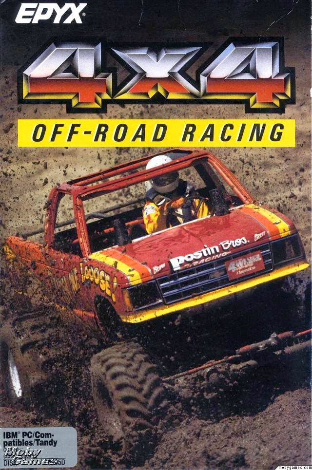 Download Off-road Racing 4x4-PC Game Free Version | corah-game