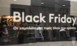 Πότε «πέφτει» η Black Friday