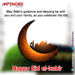 Happy Eid el-kabir
