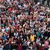Marcha para Jesus reúne multidão no centro de Salvador