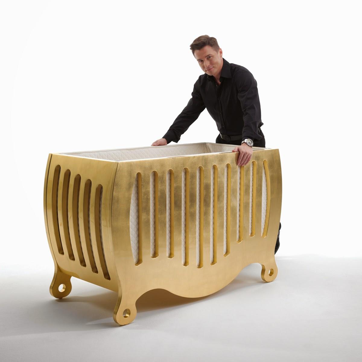 Berços de Ouro - Design Innova