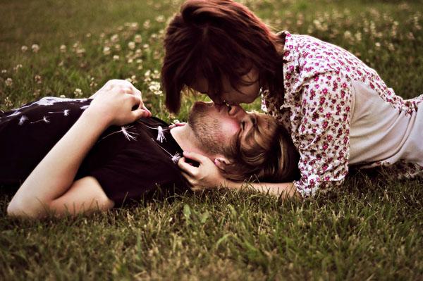 Aşık Olmak ve Mutluluk