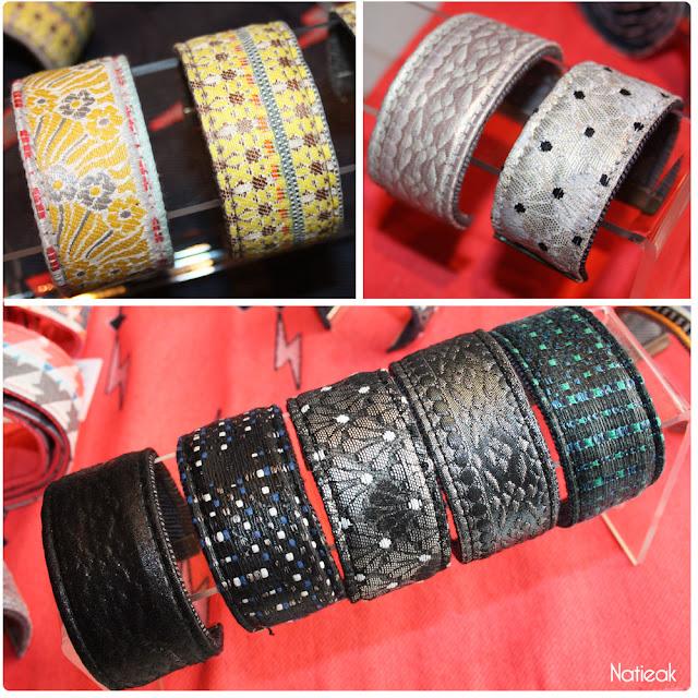 bracelets Tonnerre de Belt