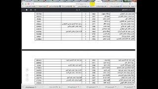 رابط مباشر موقع وزارة الاوقاف الاردنية اسماء الحجاج المقبولين للحج لهذا العام في الاردن 2018