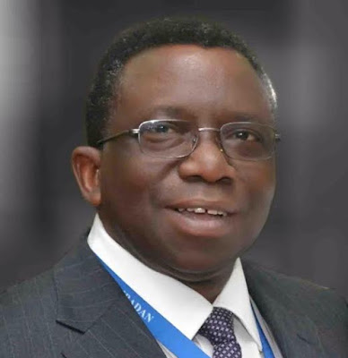 Prof. Isaac Adewole among second ministerial list nominees