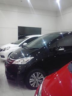 Honda Cikarang Bekasi Jawa Barat, Paket Dp Ringan Mobil Honda Freed Cepat Kirim