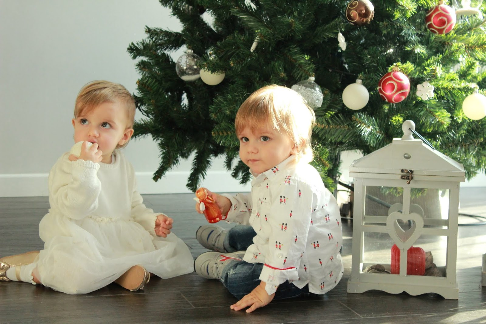 Eniwhere Fashion - Natale - KIdswear