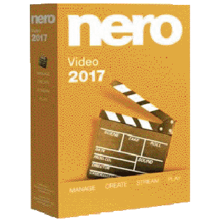 Serial Nero Video 2017