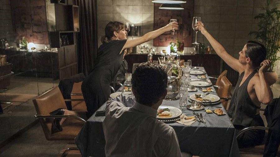 Filme O Banquete Nacional para download por torrent 1080p Full HD