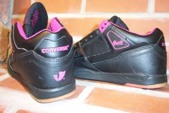 magic johnson shoes - photo #37