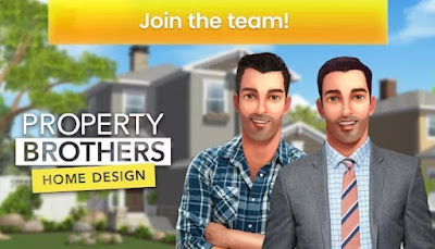 Property Brothers Home Design (MOD, Unlimited Gems/Coins) APK Download