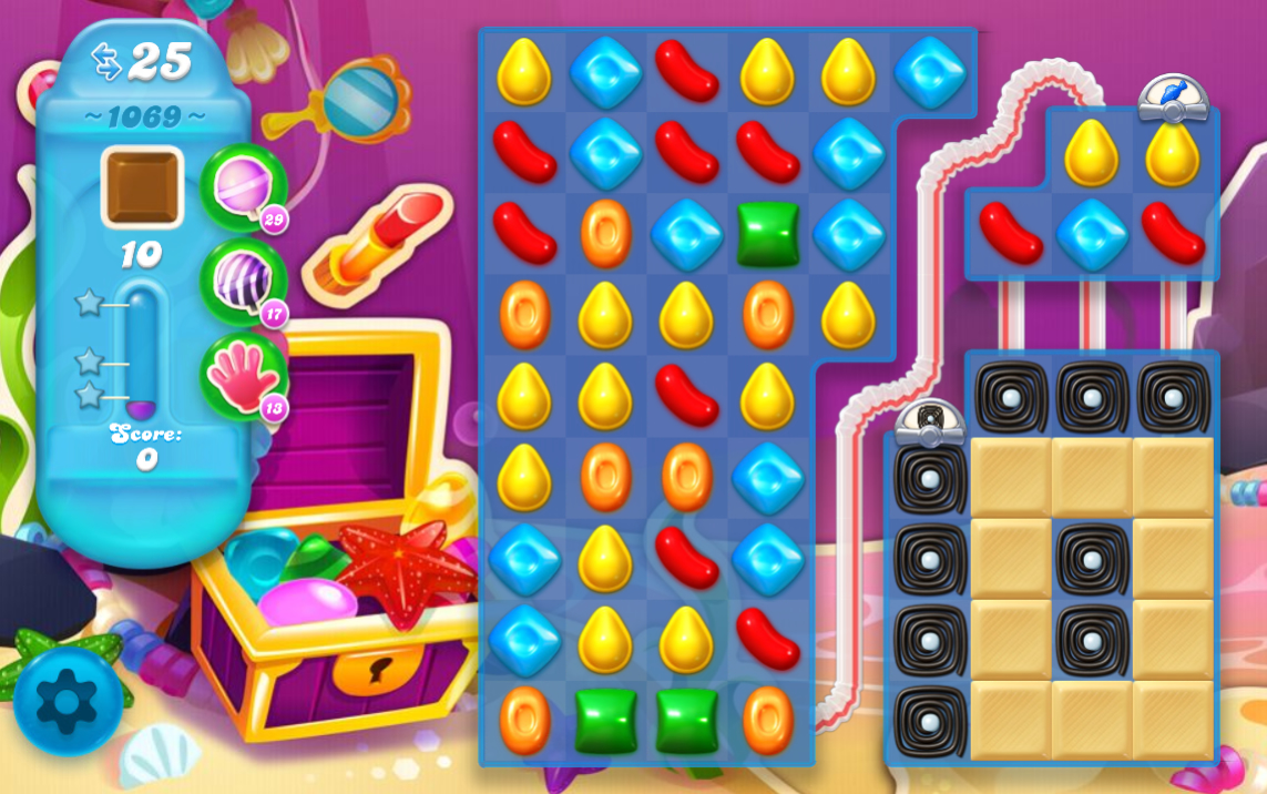Candy Crush Soda Saga 1069