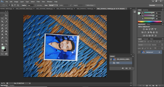 Adobe Photoshop CS6 Extended Full Patch+crack