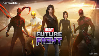 Download MARVEL Future Fight v1.7.0