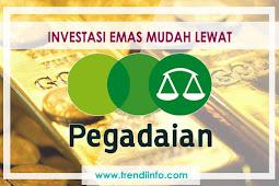 5 Cara Investasi Emas di Pegadaian Bagi Pemula