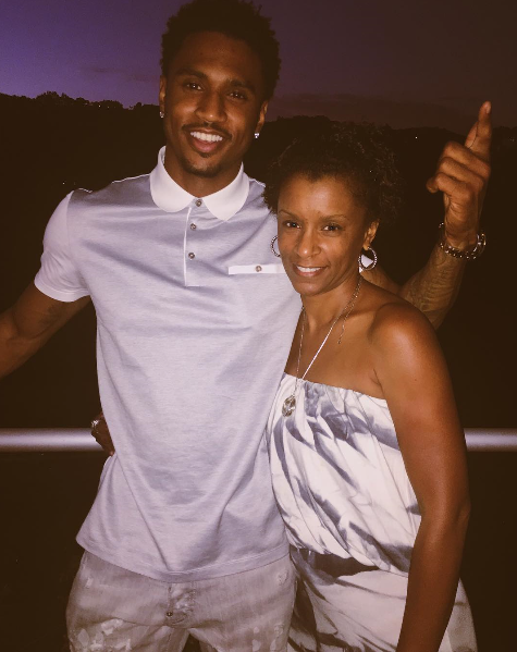 Trey Songz acquires a home for his mum