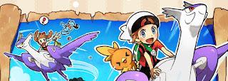 Hình Ảnh Pokemon XYZ Volkenion và Magiana siêu máy móc
