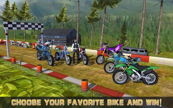 تحميل لعبة AEN Mad Hill Bike Trail World للأندرويد من ميديا فاير
