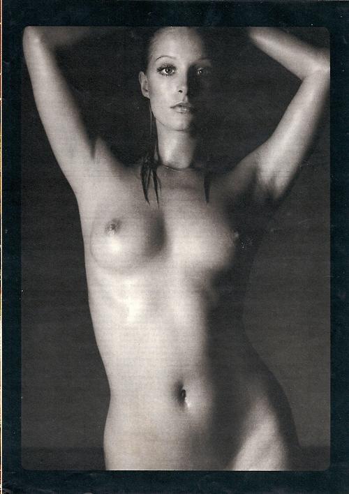 Claudia Jennings Naked 6